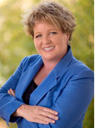 Marci Metzger Realty Executives Pahrump, Nevada